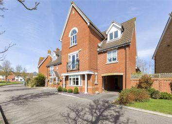 Thumbnail 4 bed semi-detached house for sale in Granger Row, Chelmsford, Essex