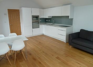 Thumbnail 2 bed flat to rent in Sunny Gardens Road, Hendon, London
