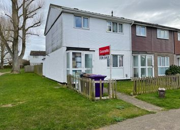 3 bed end terrace house for sale in Kyrkeby, Letchworth Garden City SG6