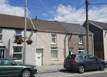 Thumbnail 2 bed property to rent in Commercial Street, Maesteg