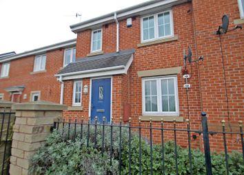 Thumbnail 3 bed property for sale in Beechdale Road, Aspley, Nottingham