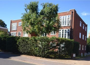 Thumbnail 1 bedroom flat for sale in Church Views, Maidenhead, Berkshire
