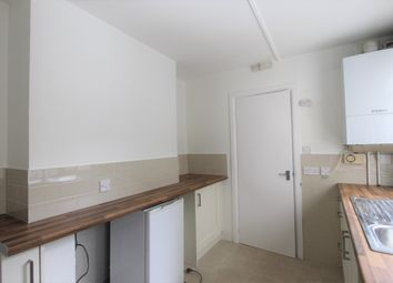 Thumbnail 1 bed flat to rent in Preston Road, Brighton