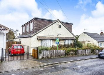 Thumbnail 4 bed bungalow for sale in Randall Road, Chatham