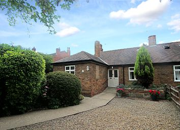 Thumbnail 2 bed bungalow for sale in Button Park, Pontefract, West Yorkshire