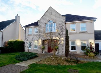 Thumbnail 5 bedroom detached house to rent in Douglas Avenue, Airth, Falkirk