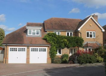 5 bed detached house for sale in Barrington Drive, Fetcham, Leatherhead KT22