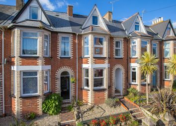 Thumbnail 3 bedroom terraced house for sale in Temple Street, Sidmouth