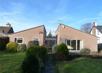 Thumbnail 4 bed detached bungalow to rent in Priestlands, Sherborne, Dorset