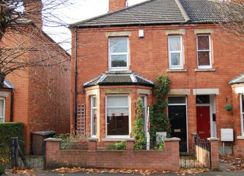 Thumbnail 3 bed semi-detached house to rent in Victoria Avenue, Sleaford