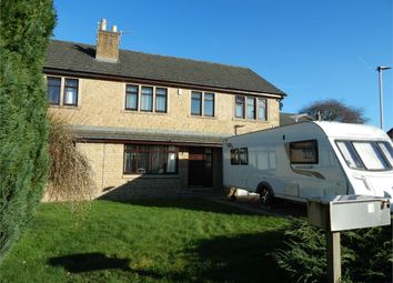 Thumbnail 4 bed semi-detached house for sale in White Lee Avenue, Trawden, Lancashire
