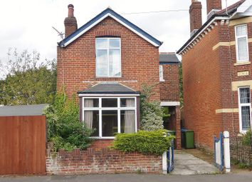 Thumbnail 2 bed detached house to rent in Vinery Road, Upper Shirley
