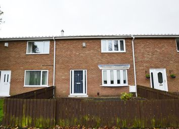Thumbnail 2 bed terraced house for sale in Milton Close, Stanley