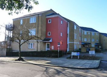 Thumbnail 1 bed flat for sale in Worcester Close, Dollis Hill, London