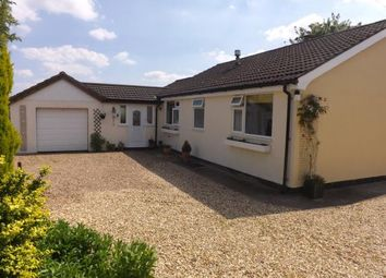 Thumbnail 2 bed bungalow for sale in Lincoln Road, East Barkwith, Market Rasen