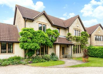 Thumbnail 5 bedroom detached house for sale in Yew Tree Close, Langford, Bristol