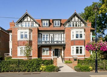 Thumbnail 2 bedroom flat to rent in Ray Mead Road, Maidenhead