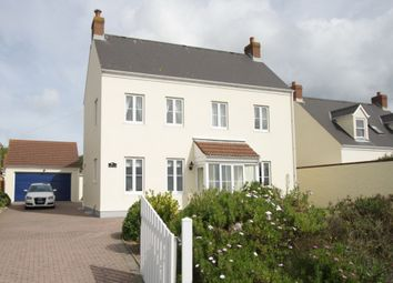 Thumbnail 5 bed detached house to rent in White Rose, Long Trac, St Martin's, Trp 347
