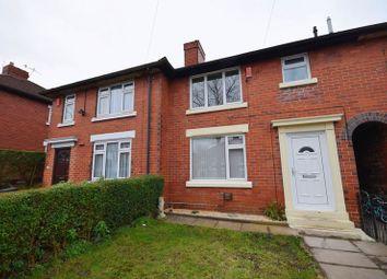 Thumbnail 3 bed terraced house for sale in Langford Road, Bucknall, Stoke-On-Trent