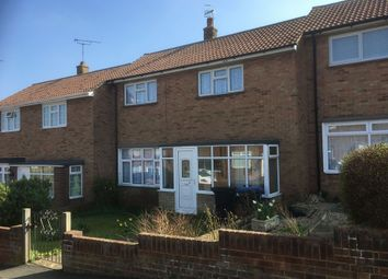 Thumbnail 2 bed terraced house for sale in Wharfedale Road, Margate