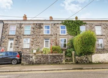 Thumbnail 3 bed terraced house for sale in Illogan Highway, Redruth, Cornwall