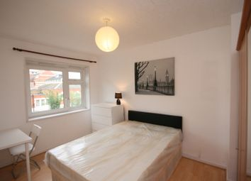 Thumbnail 4 bedroom shared accommodation to rent in Hereford Street, London