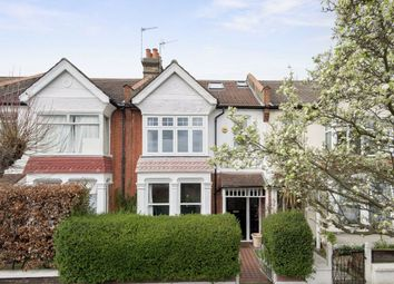Thumbnail 4 bed property for sale in Shelton Road, London