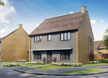 """The Marford - Plot 104"" at Cheesemans Green Lane, Kingsnorth, Ashford TN25. 4 bed detached house for sale"