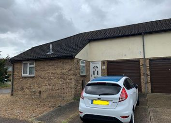 2 bed semi-detached bungalow for sale in Shirley Gardens, Pitsea, Basildon SS13