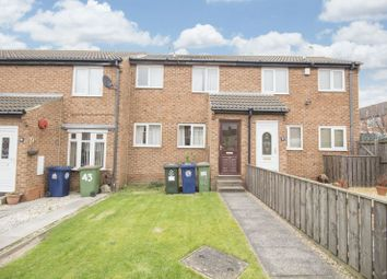 Thumbnail 1 bedroom terraced house for sale in Guisborough Court, Eston, Middlesbrough