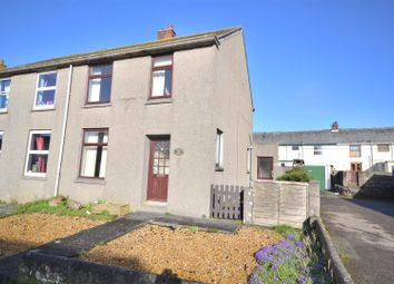 Thumbnail 3 bed semi-detached house for sale in Penberthy Road, Helston