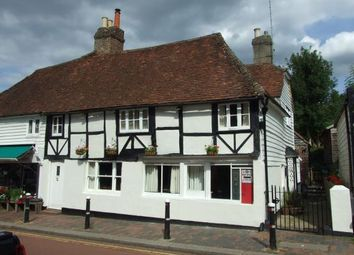 Thumbnail 5 bed semi-detached house for sale in High Street, Robertsbridge, East Sussex, 22 High St