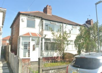Thumbnail 3 bed semi-detached house for sale in Malvern Crescent, Huyton, Liverpool
