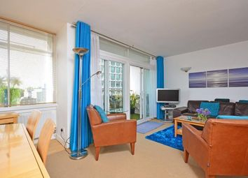 Thumbnail 2 bed flat to rent in St. Giles High Street, London