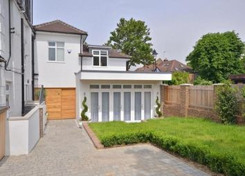 Thumbnail 3 bedroom property for sale in Minster Road, London