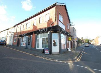 Thumbnail Retail premises for sale in Dukes Brow, Blackburn