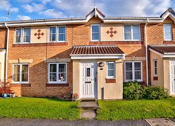 Thumbnail 3 bed terraced house for sale in Gileswood Crescent, Brampton Bierlow, Rotherham