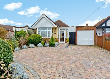 Thumbnail 2 bed bungalow for sale in Woodlands Close, Ewell Court