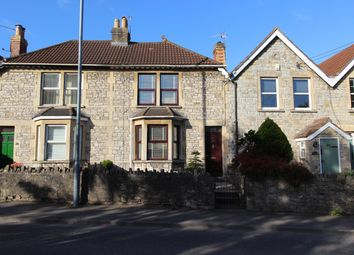 Thumbnail 3 bed terraced house for sale in Bristol Road, Whitchurch Village, Bristol