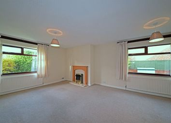 Thumbnail 3 bed bungalow to rent in Don Court, Silsden, Keighley
