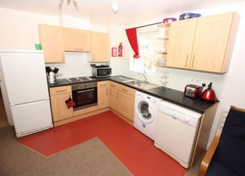 Thumbnail 4 bedroom flat to rent in New Villas, Hunters Road, Spital Tongues, Newcastle Upon Tyne