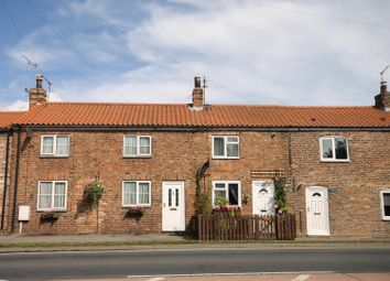 Thumbnail 3 bedroom property for sale in Town Street, Hayton, York