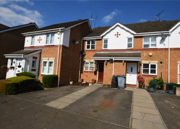 Thumbnail 2 bed terraced house for sale in Fakenham Close, Mill Hill, London