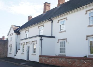 Thumbnail 2 bed flat for sale in Soar Road, Quorn, Loughborough