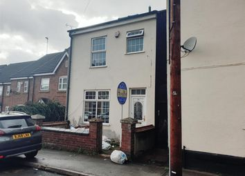 Thumbnail 4 bed detached house for sale in Arundel Street, Walsall