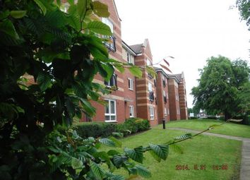 Thumbnail 2 bed flat to rent in Gaiety House, Regent Street, Smethwick, West Midlands
