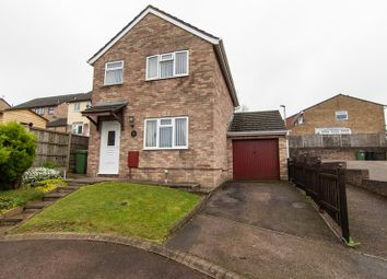 Thumbnail 3 bedroom detached house for sale in Nash Way, Coleford