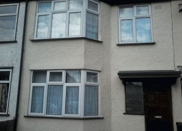 Thumbnail 4 bed terraced house for sale in Tudor Road, Harrow