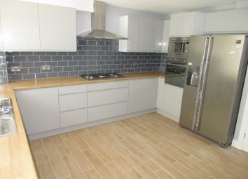 Thumbnail 4 bed terraced house to rent in Aplin Way, Osterley, Isleworth