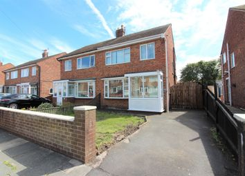 3 bed semi-detached house for sale in Sandyforth Avenue, Thornton FY5